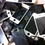 iPhone修理【あいさぽ】故障ランキングの発表