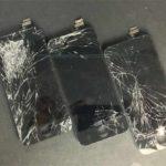iPhone5修理スタートしました!