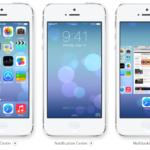 Apple iOS7を発表