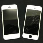 iPhone5修理【料金を見直しました!】