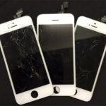 iPhone全機種の修理はあいさぽへ