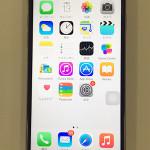 iPhone6スリープボタンが反応しないんです(T_T)