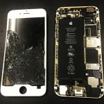 今年のiPhone修理は今年中にサクッと行っちゃいましょう!