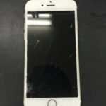 iPhone6s/6sPlus修理開始です!!!