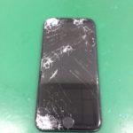 買い替え予定まであと数週間……操作不能になったiPhone7