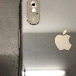 iPhoneXの2つのカメラについて