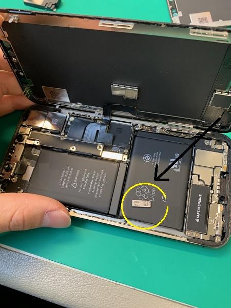 iPhone 分解
