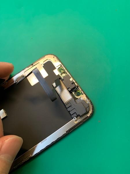 iPhoneX 分解