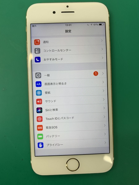 iphone6s 修理品