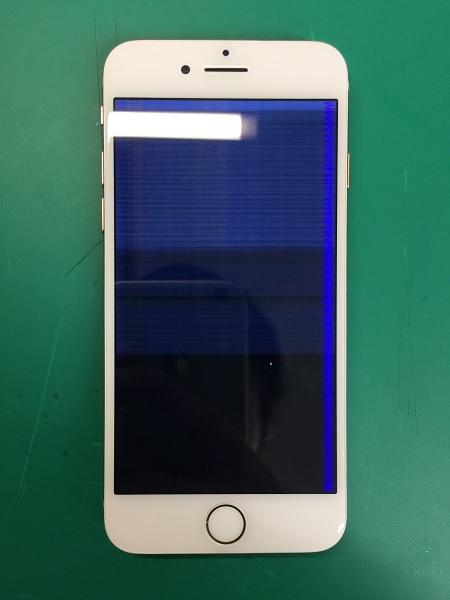 iPhone 液晶不良