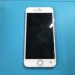 iPhone7のフロントパネル交換あれこれ。