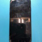液晶真っ暗の iPhone 7、高ランクパネルをご希望です!