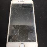 まだまだ使える!iPhone6修理