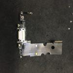 iPhone8 充電ができない!ドッグコネクタ修理