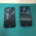 貝塚市より、iPhone6の画面修理、オススメケース第二弾📱💕