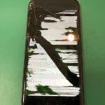 泉佐野、貝塚からiPhone画面割れ・液晶交換・バッテリー交換でご来店いただきました!