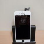 泉佐野市からiPhone 6Sの画面修理でお越しくださいました。