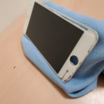 和泉市からiPhone 6Sのバッテリー交換でお越しくださいました。