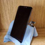 高石市からiPhone Xの画面修理でお越しくださいました。