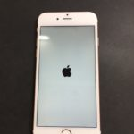 iPhoneのガラスが欠けた!お得な2点修理の事例!!