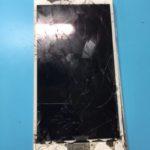 iphone6ホームボタンを付け替えました!