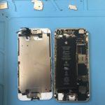バッテリーの劣化でiPhone性能が下がる?!