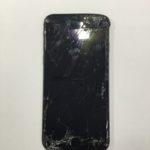 【iPhone7】割れた!ゆがんだ!でも大丈夫!【液晶不良】