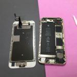 【iPhone6S】バッテリーの減りが早い…。これで解決!【バッテリー交換】