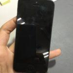 【iPhone5】充電がすぐ消える!原因は劣化?膨張?【バッテリー交換】