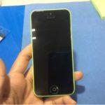 【iPhone5C】すぐに無くなる電池。そんな時は?【バッテリー交換】