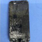 【iPhone6s】粉々粉砕画面も直る!【画面・フレーム】